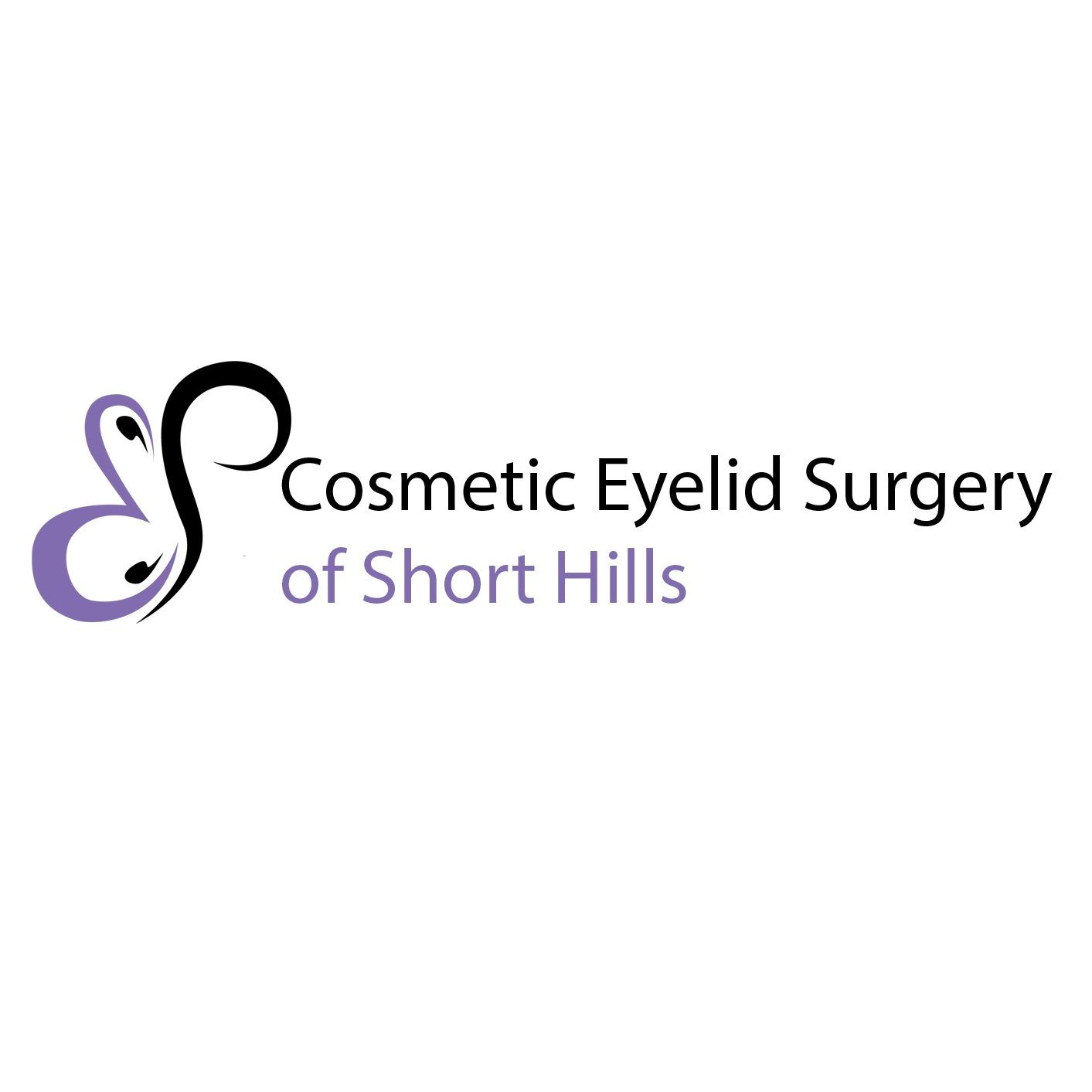 Cosmetic Eyelid Surgery of Short Hills