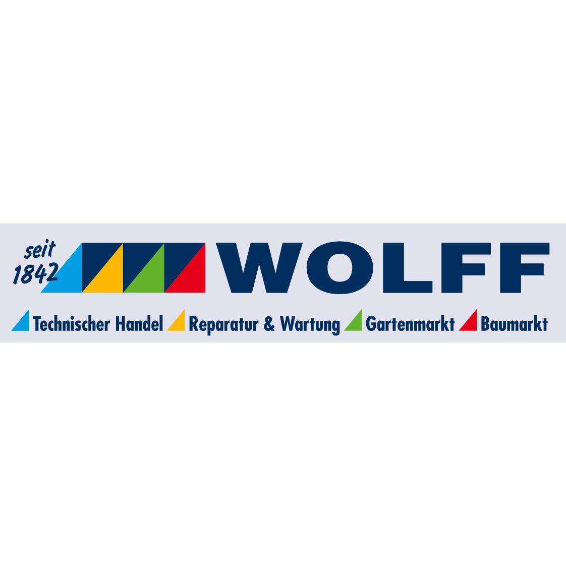 Bild zu Wolff GmbH & Co. KG in Stade