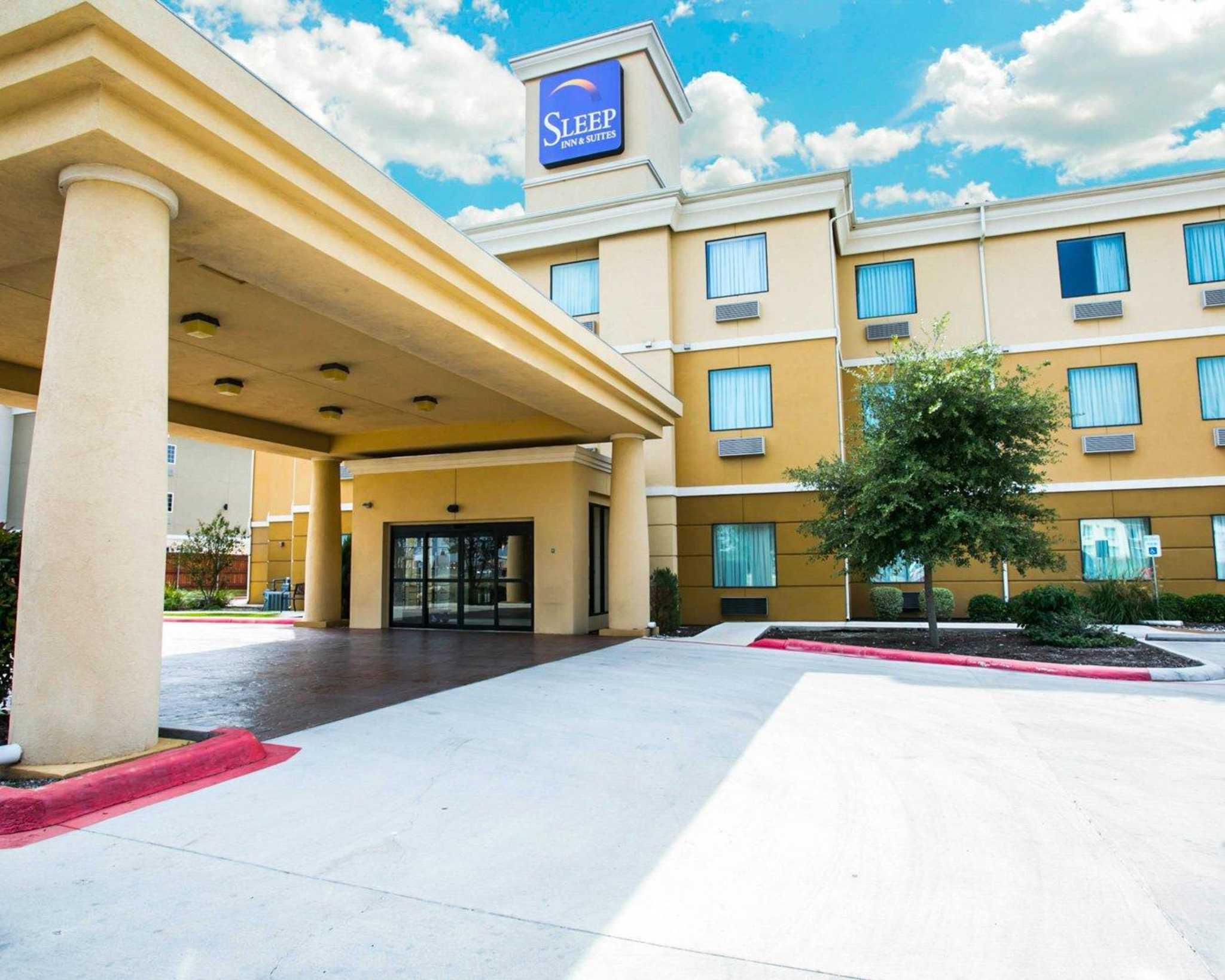 Motels Near New Braunfels Tx
