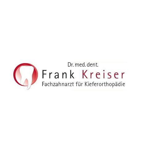 Fachzahnarzt für Kieferorthopädie Dr.med.dent. Frank Kreiser