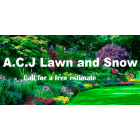 A.C.J Lawn and Snow - Spruce Grove, AB T7X 3R6 - (780)913-8170 | ShowMeLocal.com