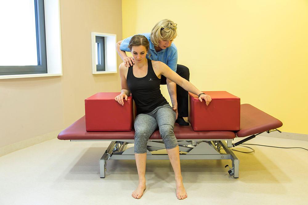 Universitätsklinikum Zentrum für Physiotherapie gGmbH