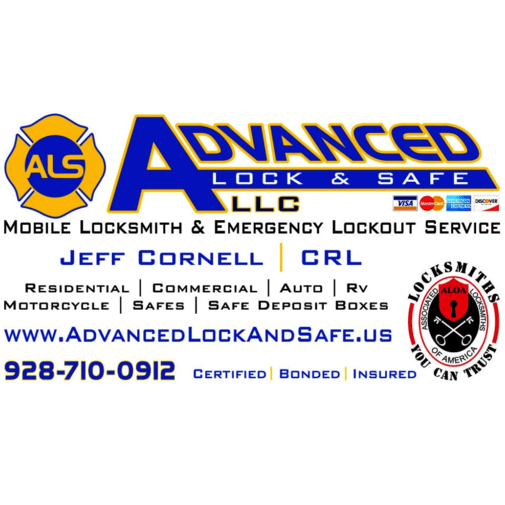 Advanced Lock And Safe LLC