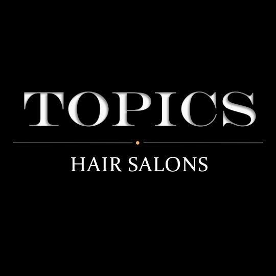Topics Hair Salons - Sharpsburg