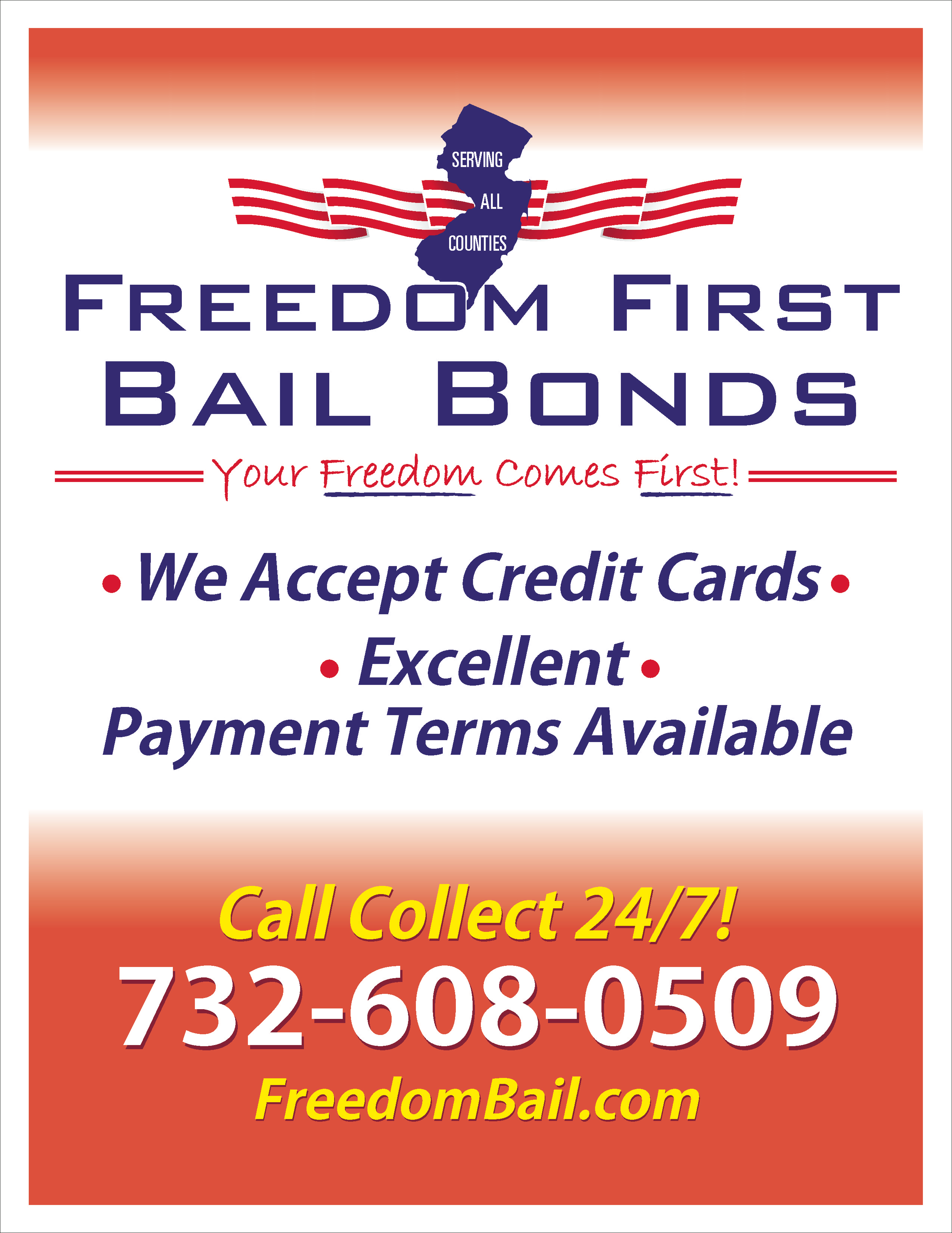Freedom First Bail Bonds