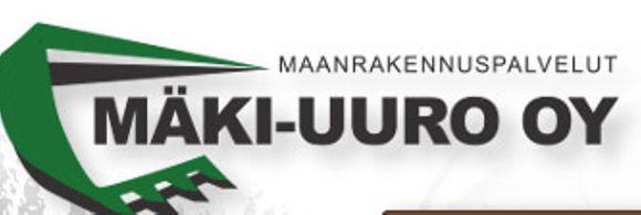 Maanrakennuspalvelut Mäki-Uuro Oy - KAIVURI, HÄMEENLINNA -  Maanrakennuspalvelut Maki Uuro Oy paikassa Hameenlinna - PUH: 0400208... -  FI100613799 - Paikallinen Infobel.FI
