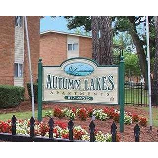 Autumn Lake - Newport News, VA - Apartments