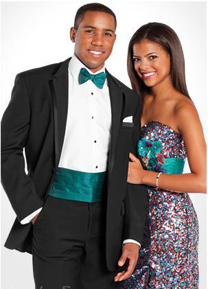 Boss Tuxedo & Bridal Wedding and Prom Headquarters image 7