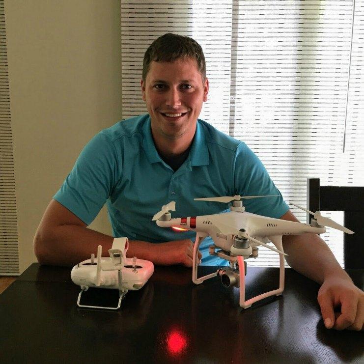 FlyGuys - Drone Company