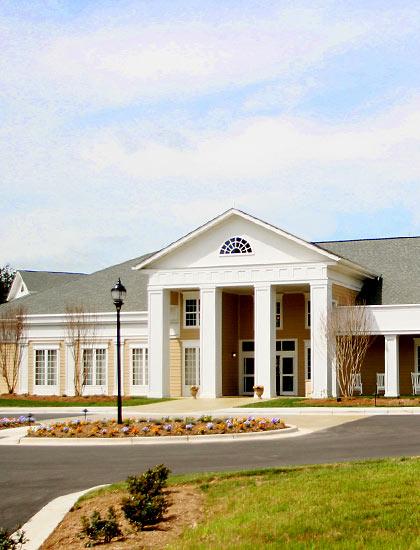 Hotels Near Chapel Hill Hospital