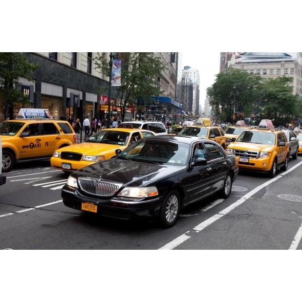 Livery Taxi Cab Dispatch, LLC