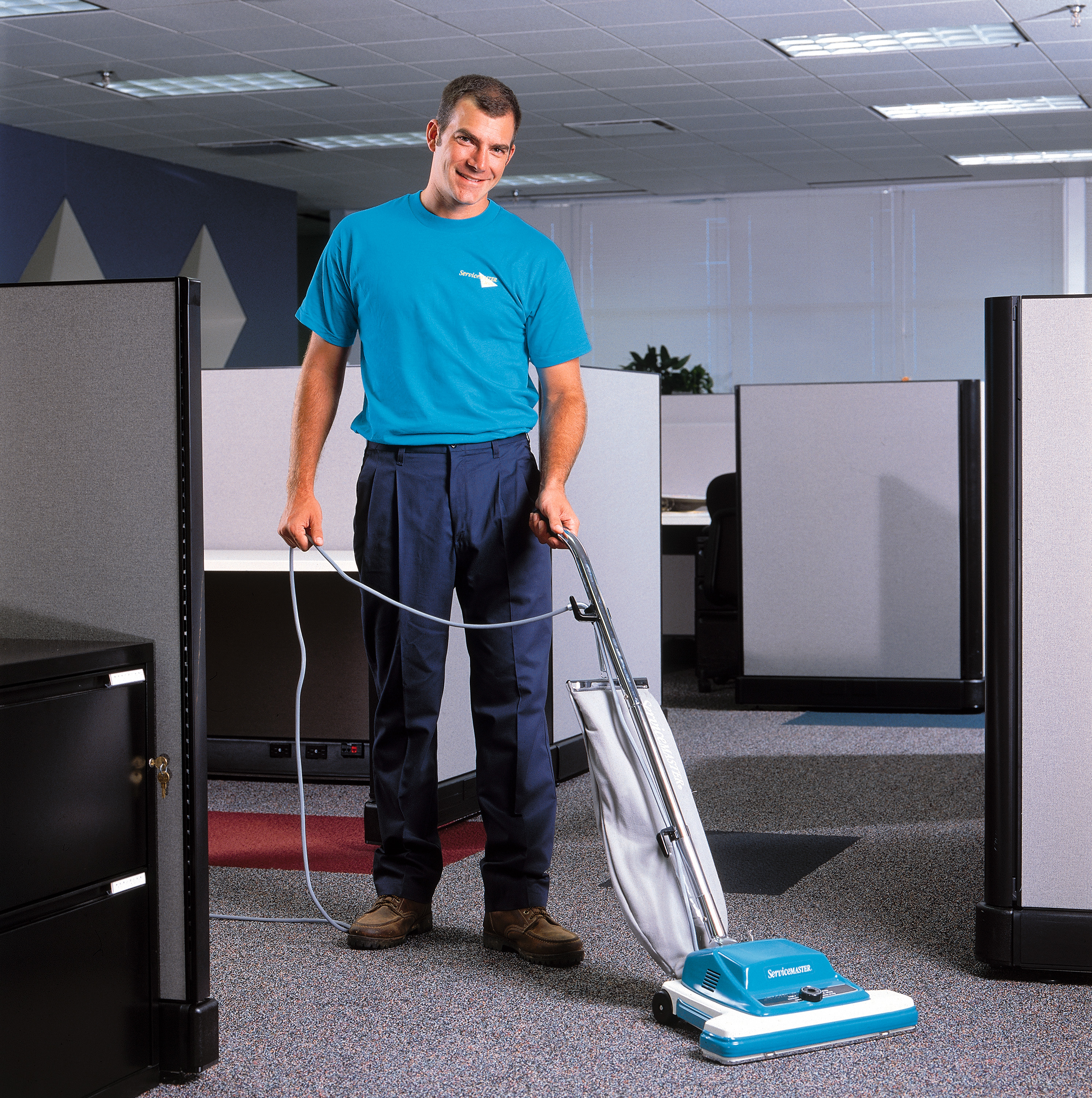 Servicemaster Janitorial By Bustos Weston Florida Fl