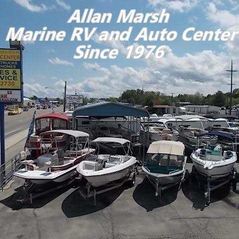 Allan Marsh Marine RV Commercial ATV Center - Boise, ID 83714 - (208)322-2730   ShowMeLocal.com