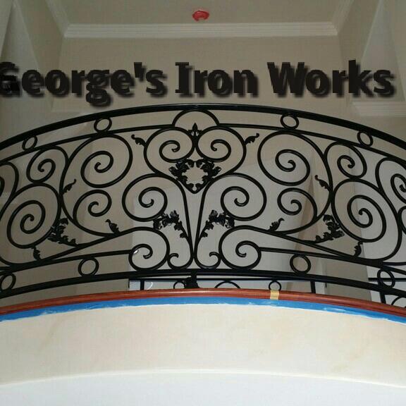 George's Iron Works