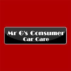 Mr G's Consumer Car Care