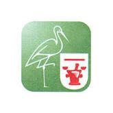 Logo der Rosenberg-Apotheke