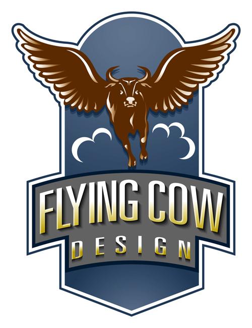 Flying Cow Design