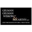 Gelman Gelman Wiskow & McCarthy LLC