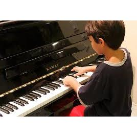 Ms. Lynnes' Piano Lessons