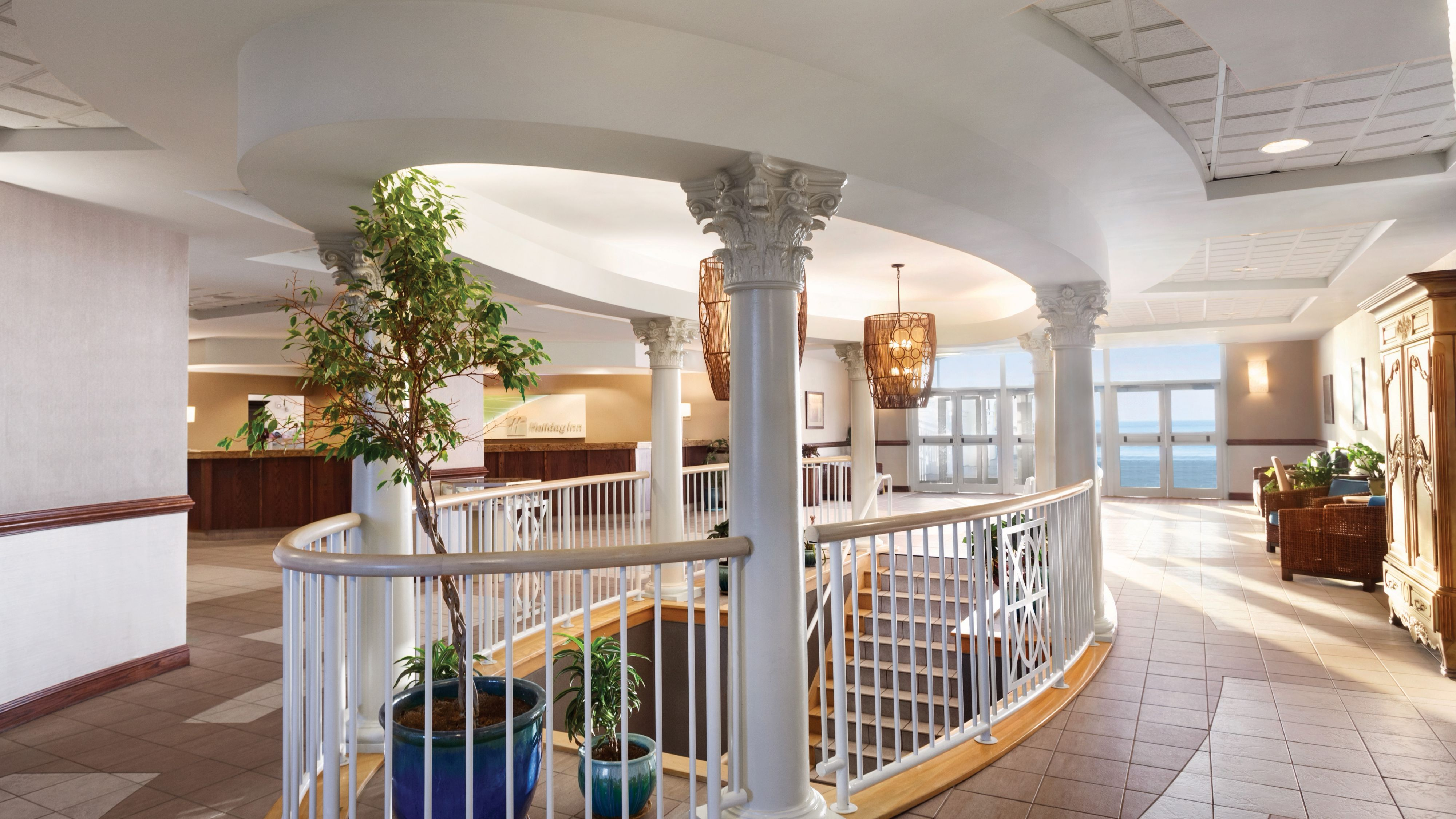 holiday inn hotel suites ocean city coupons ocean city. Black Bedroom Furniture Sets. Home Design Ideas