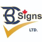 BC Signs LTD