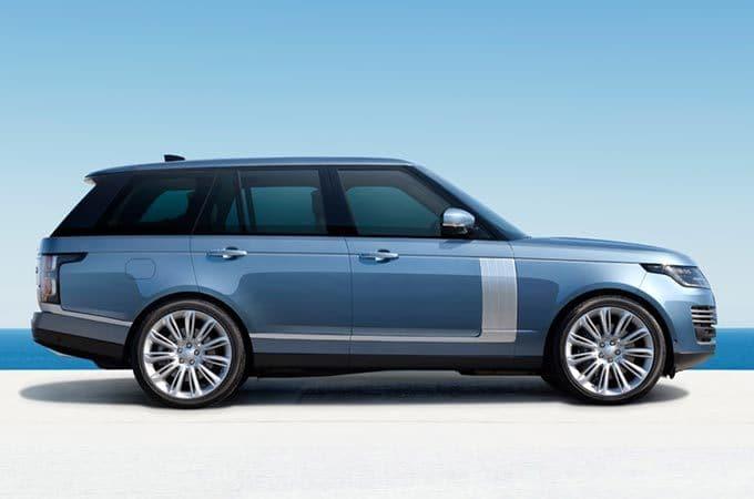 Land Rover Way