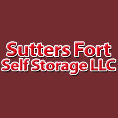 Sutters Fort Self Storage LLC