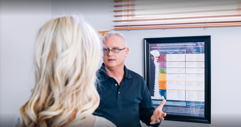 Chiropractic Functional Wellness in Clarendon Hills - Dr, Surrusco
