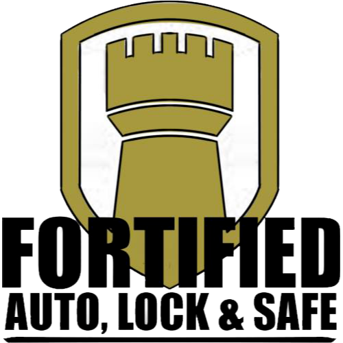 Fortified Auto, Lock & Safe