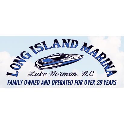 Long Island Marina & Dry Storage