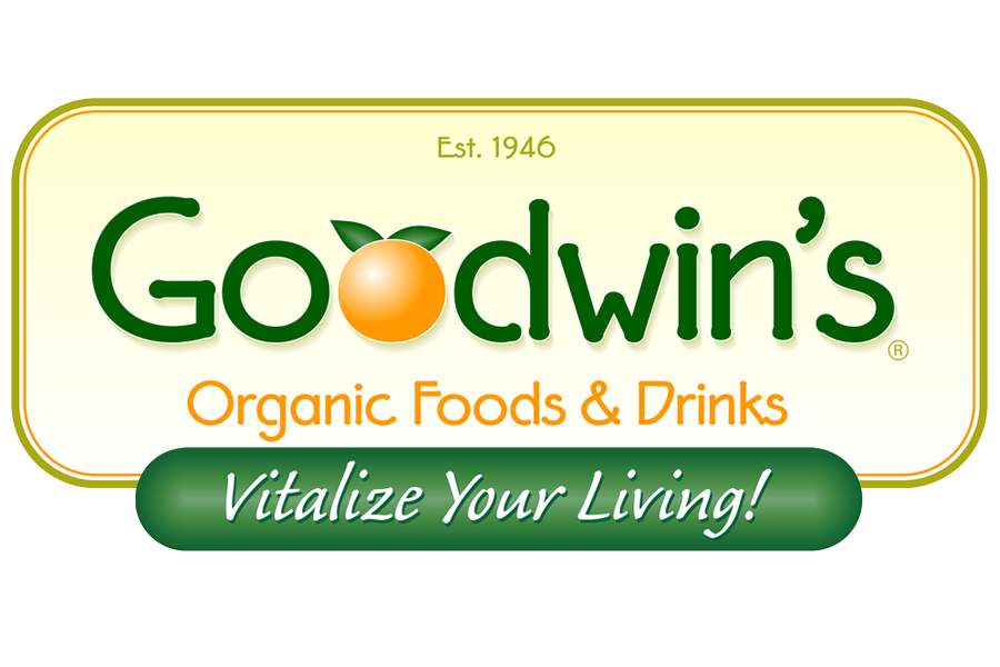 Goodwin's Organic Foods and Drinks
