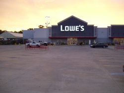 Lowe 39 S Home Improvement In Sulphur La 70663