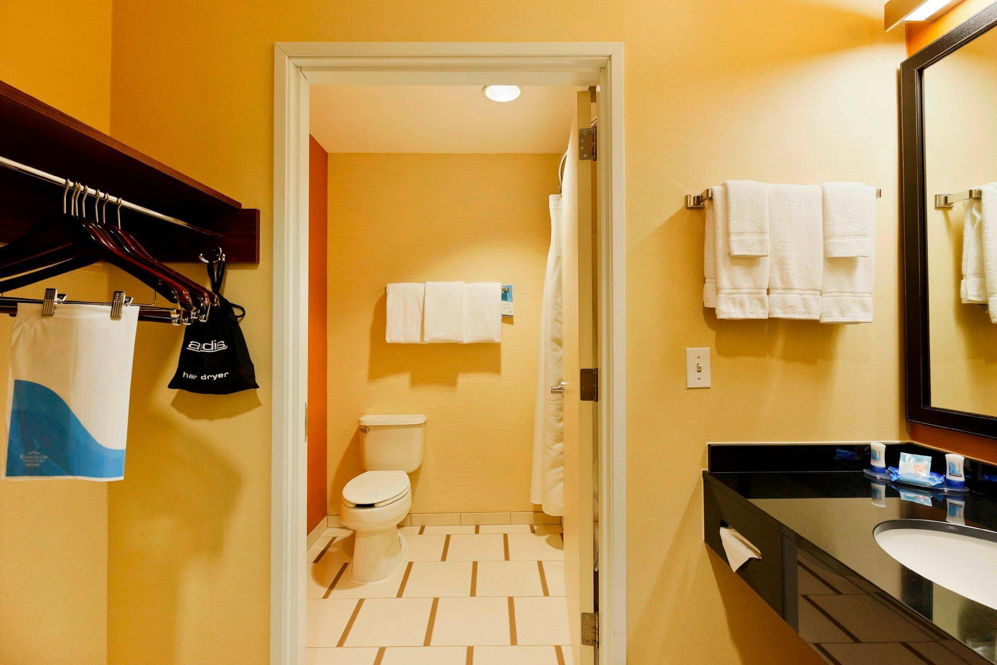 Fairfield Inn & Suites by Marriott Portland South/Lake Oswego