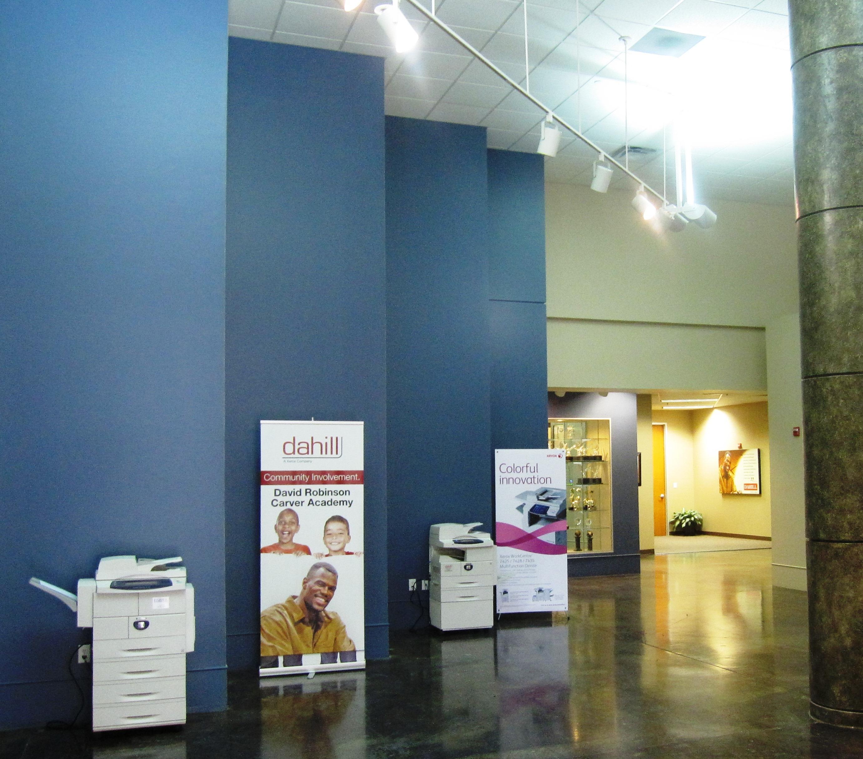 Dahill A Xerox Company Hq In San Antonio Tx 78230