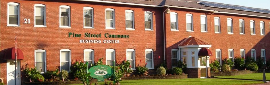Pine Street Commons