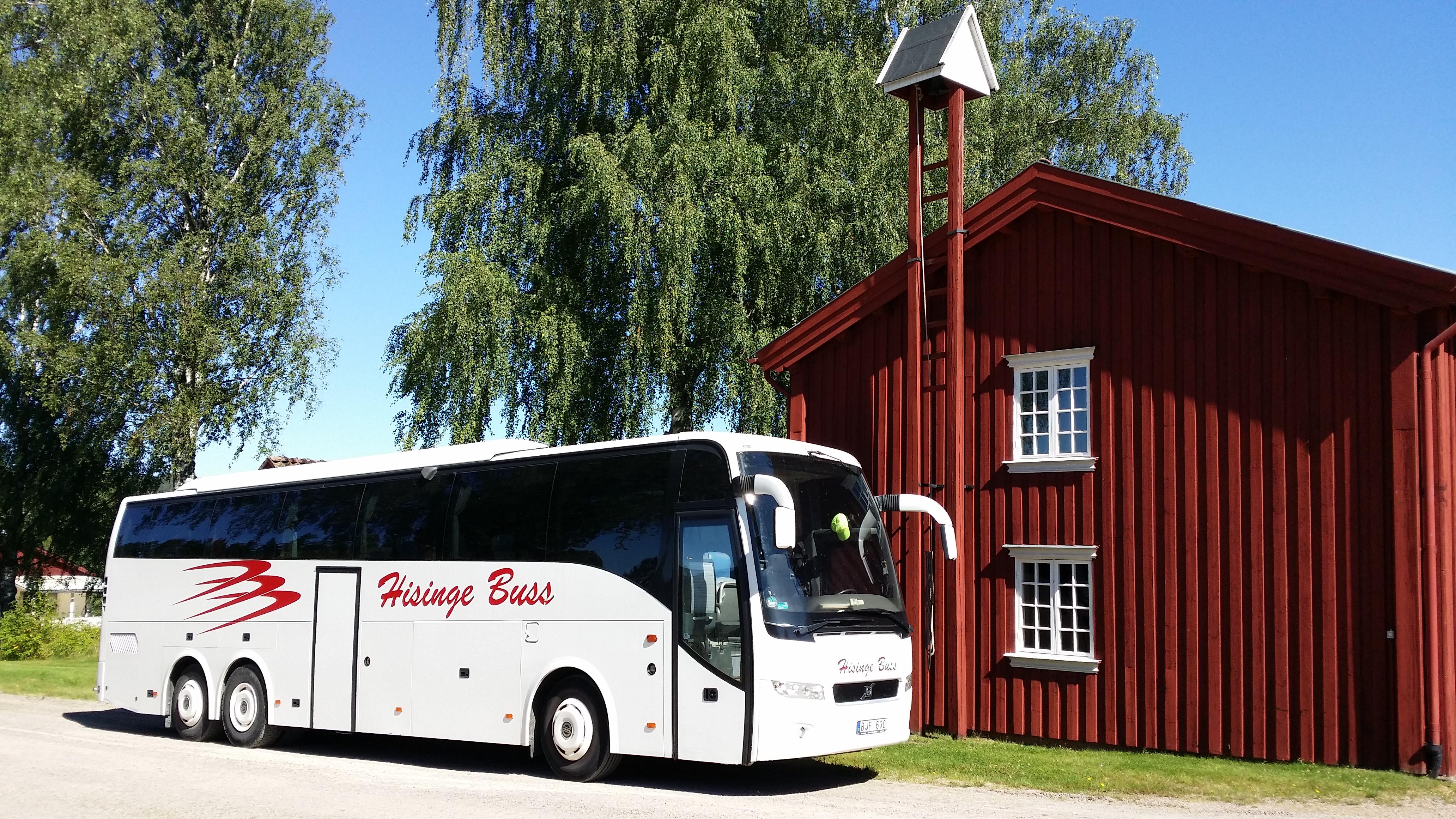 Hisinge Buss AB