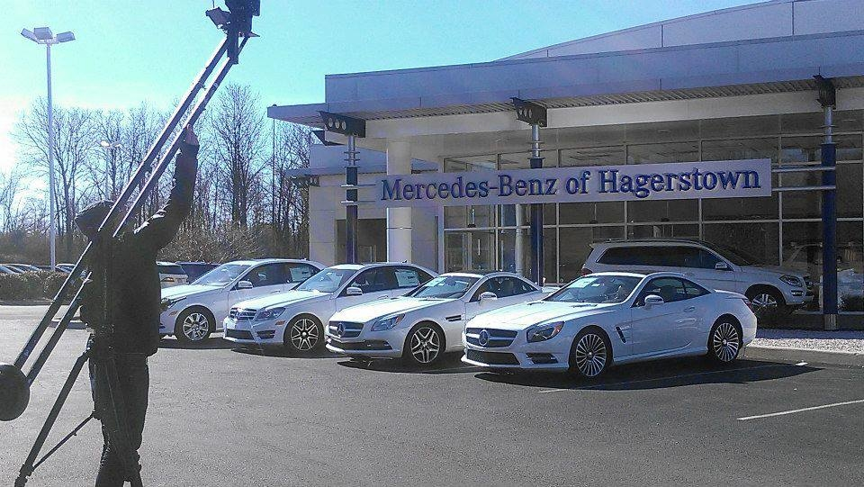 Mercedes benz of hagerstown in hagerstown md 301 733 2301 for Mercedes benz of germantown md
