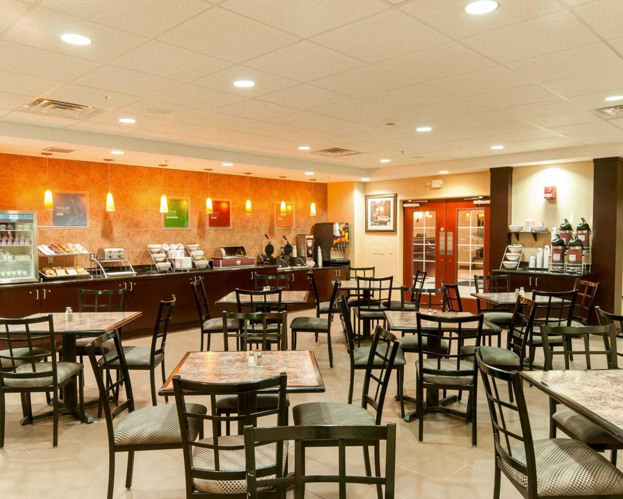 Restaurants Near Hampton Inn Exton Pa