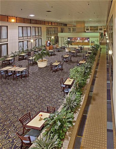 Holiday Inn Express Little Rock-Airport - ad image