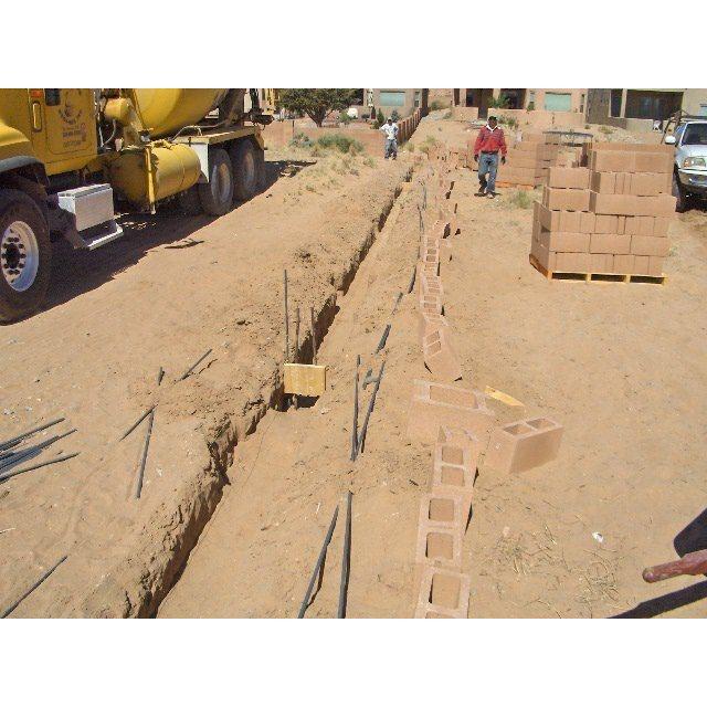 F. E. Q. Construction Co