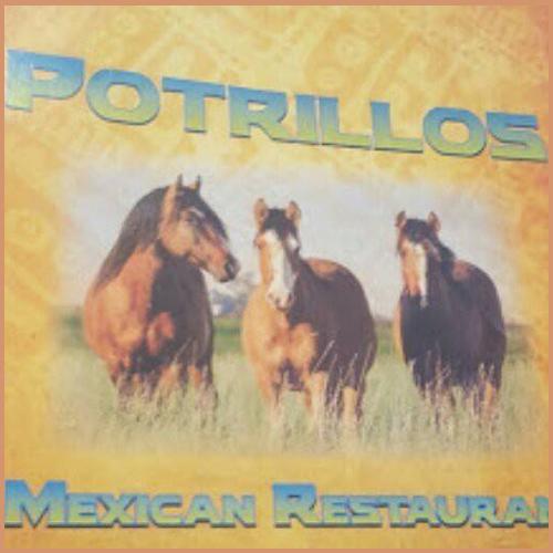 Potrillos Mexican Restaurant - Ardmore, OK - Restaurants