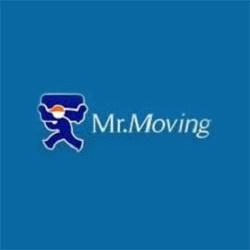 Mr Moving
