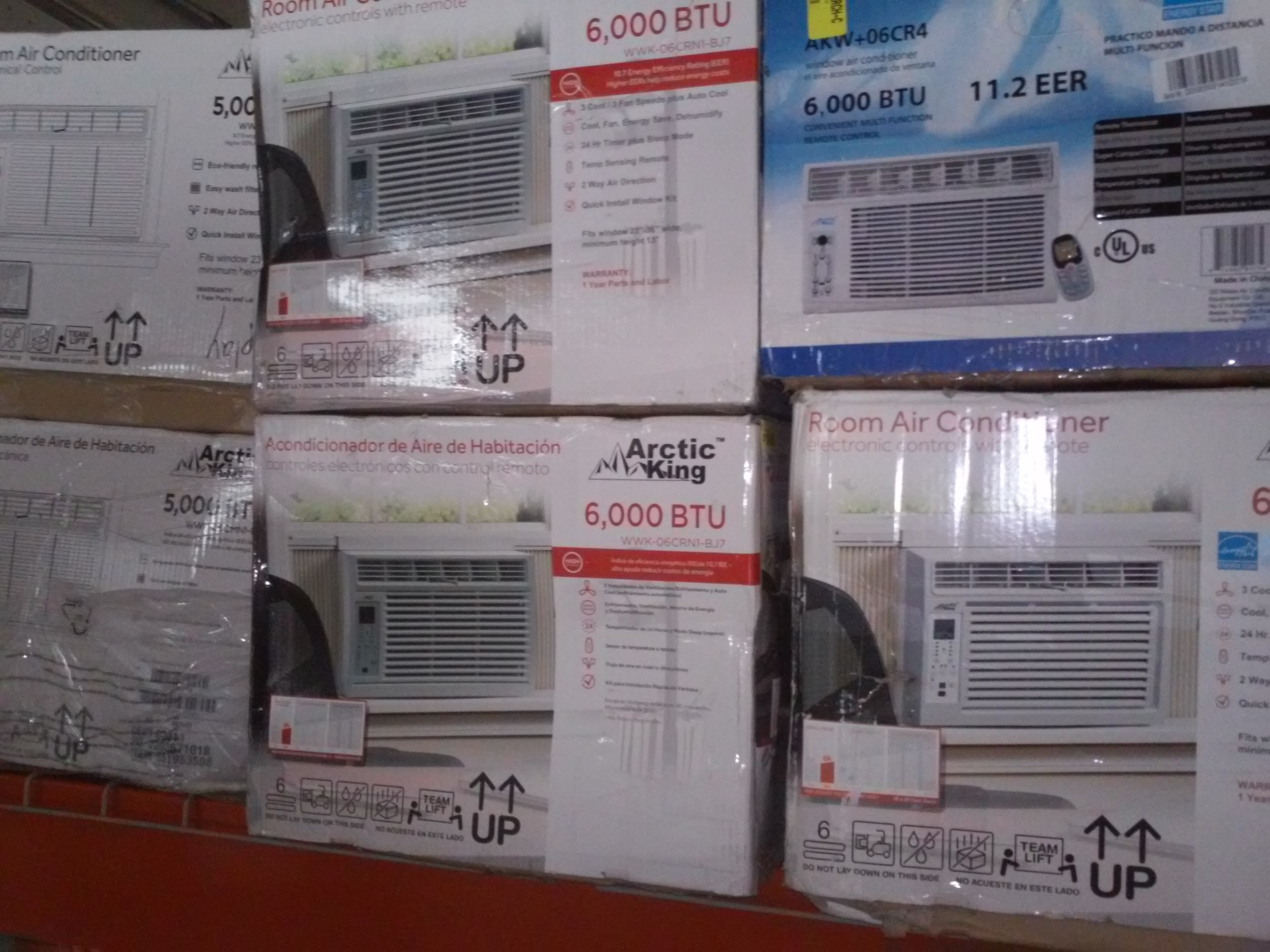 Manny S Appliances Amp Air Conditioners Hialeah Florida