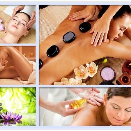 O Spa Massage & Waxing