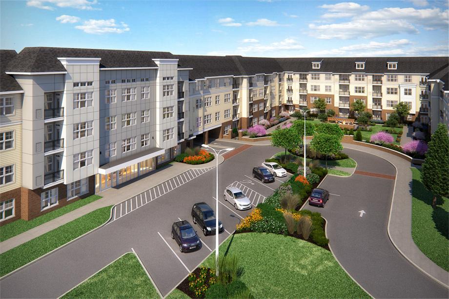 Kensington Place Apartments Reviews