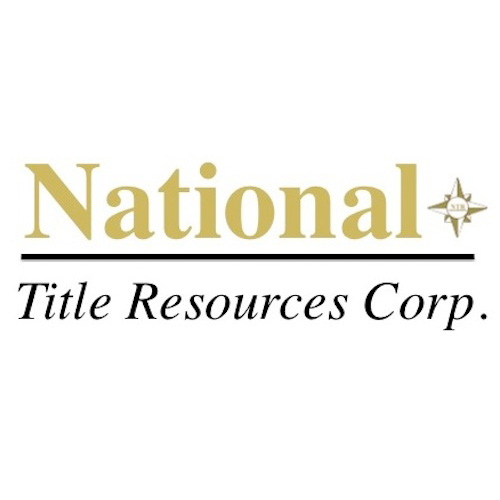 National Title Resources Corp.