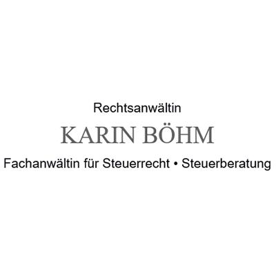 Bild zu Karin Böhm Rechtsanwältin in Herten in Westfalen