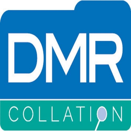 DMR Collation Ltd