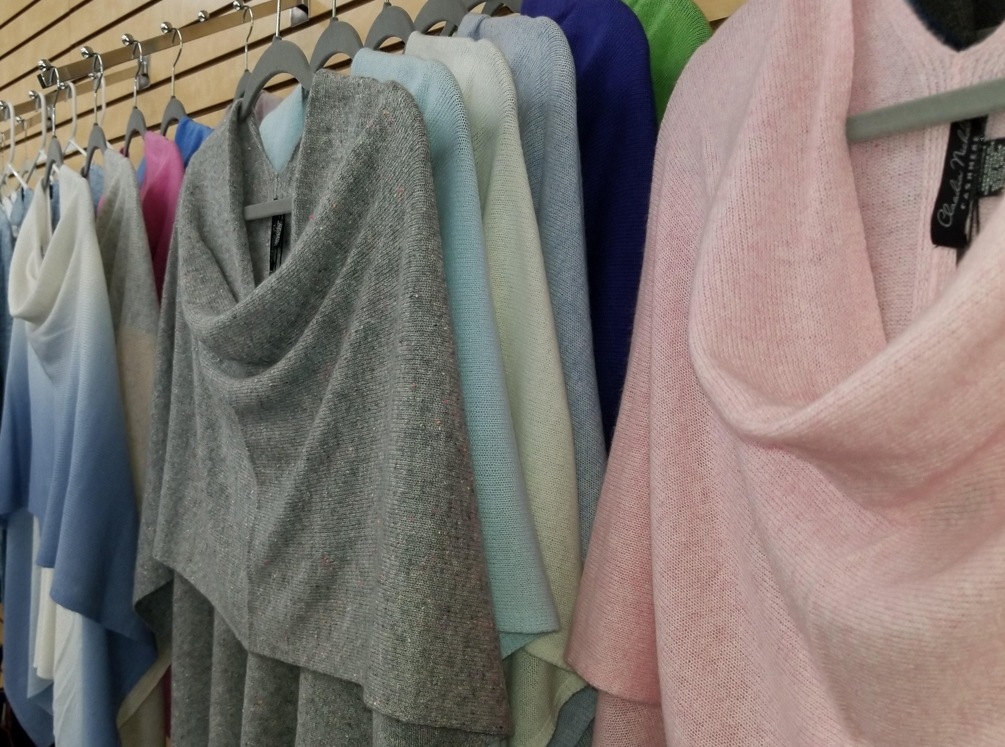 Spring 2019 Clothing