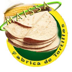 Maissa tortillas para tacos